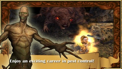 Screenshot from The Bard's Tale