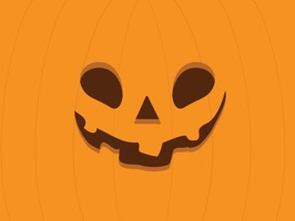 Beautifully created Halloween GIF stickers for iMessage