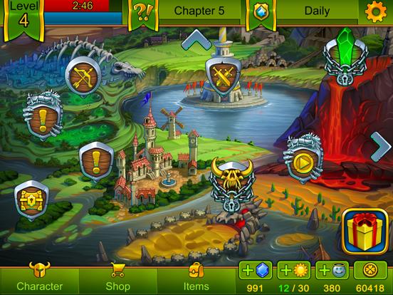 Monstergotchi screenshot 9