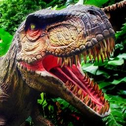 Jurassic Simulator 3D: Dinosaur Survival Game