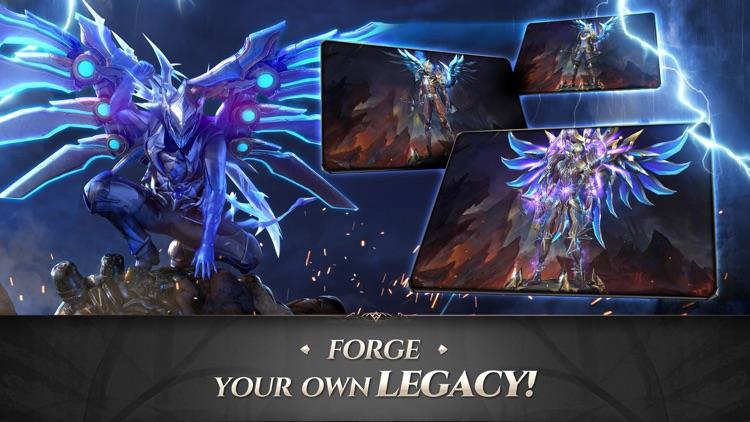 Legacy of Discord - Furious Wings screenshot-4