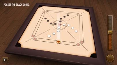 Carrom 3D HD screenshot 4