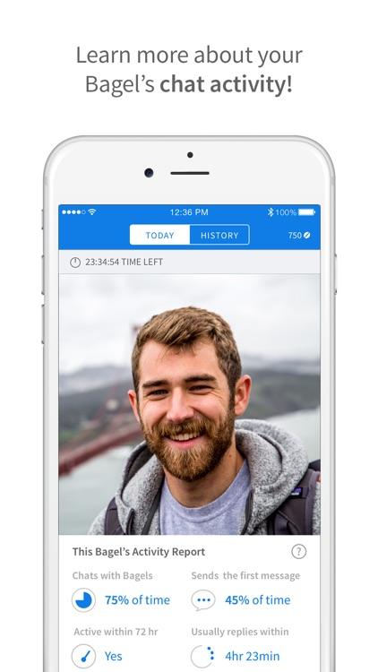 Coffee Meets Bagel Dating App app image