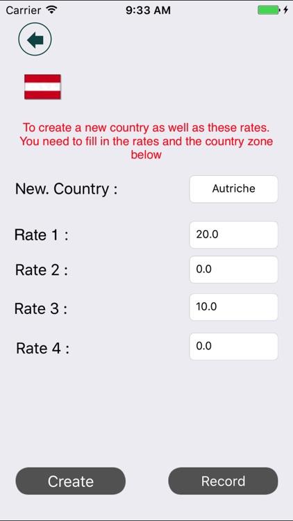 VAT Calculator new screenshot-3