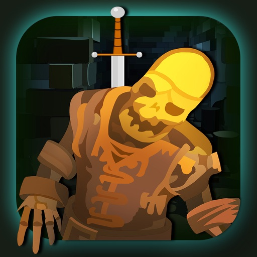 Toll Dungeon Escape - an puzzle escape game iOS App