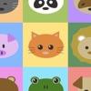 AnimalLine - 2人用の簡単なパズルゲーム