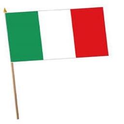 I Love Italy Jigsaw Puzzle