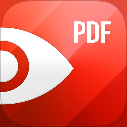 PDF Expert 6: Read, annotate & edit PDF documents app logo