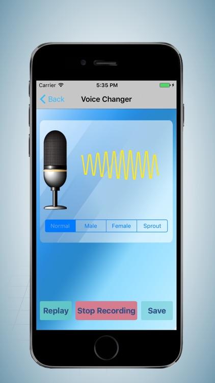 Super Music Changer Pro screenshot-3