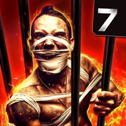 越狱密室逃脱7环游世界