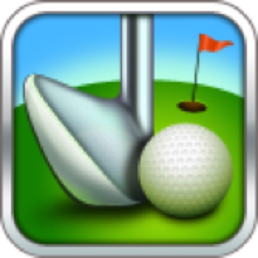 SkyDroid - Golf GPS app logo