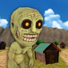 Escape from evil zombies - iPhoneアプリ