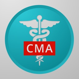 Certified Medical Assistant Mastery CMA