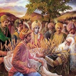 Mahabharata vol 11