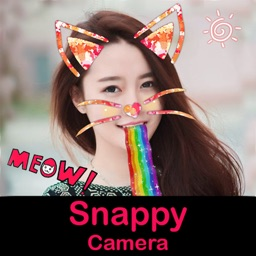 Face Camera - Snappy Photo