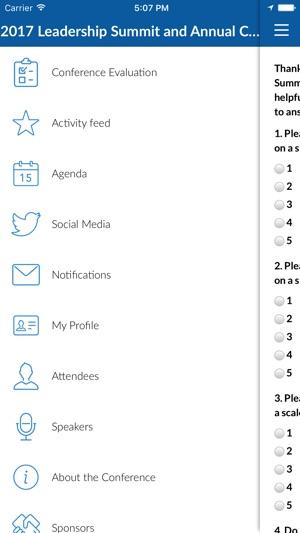 Lex Mundi Events App on the App Store