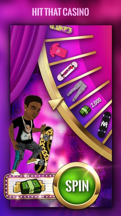 Free Weezy - Lil Wayne's Sqvad Up screenshot-3