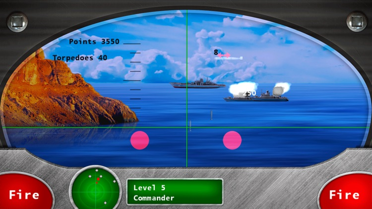 Submarine Patrol screenshot-2