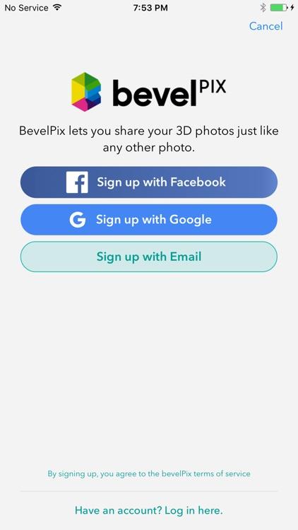 bevel 3D screenshot-4