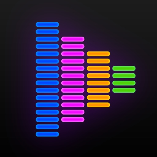 Equalizer+ Pro Music Player and Volume Booster