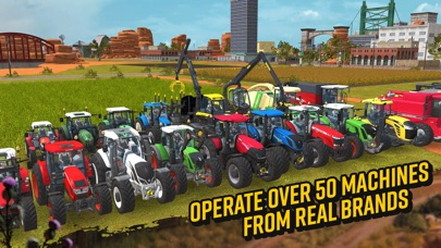 download Farming Simulator 18 apps 4