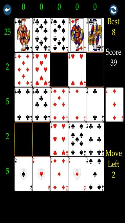 Poker Solitaire Premium