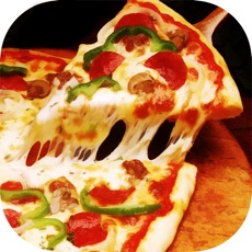 Activities of Italian pizzeria maker : Pizza food delivery