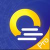 黄历天气Pro-天气预报和万年历查询(纯净版)