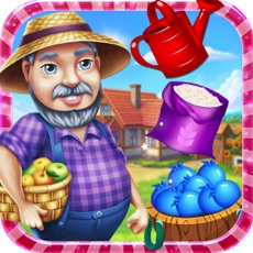 Activities of Farm Garden Match 3