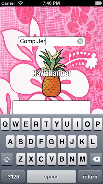 Hawaiian Words - Translation and Dictionary screenshot-4