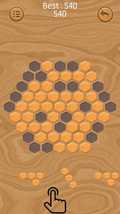 Tricky Block Puzzle screenshot 2