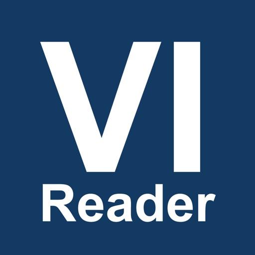 VI Reader