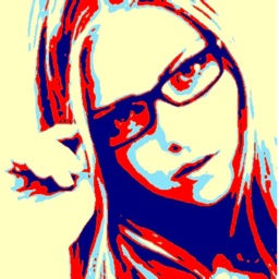 Pop Cam-Image editor with Pop Art style filters