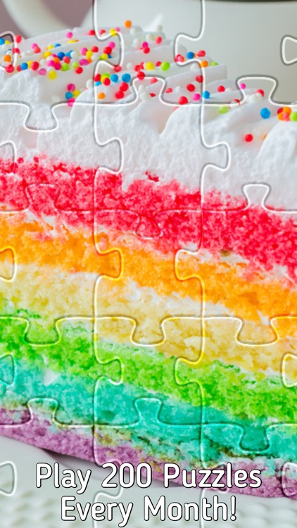 Jigsaw Puzzle Wow screenshot-2