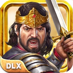 Age of Kingdoms : Forge Legend Empires