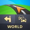Sygic Welt: GPS Navigation, Karten und Verkehr