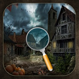 Hidden Objects Of The Cursed Village