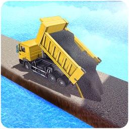 River Road Builder - City Construction Simulator
