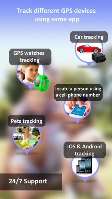 Find family app iphone
