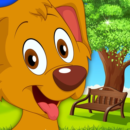 Puppy Park Fun - Pet Salon Makeover Games for Kids