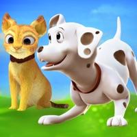 Cat & Dog Online: Multiplayer Kitten & Puppy Sim Hack Gems and Life Generator online