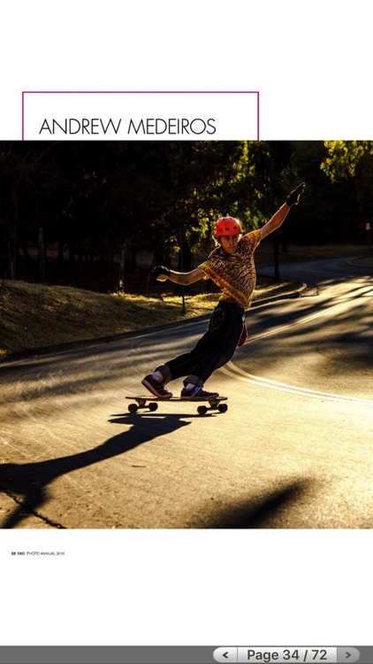 Longboarding Magazine screenshot-3