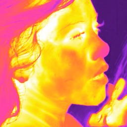 Thermal Vision - Thermal Camera Infra Heat Effects
