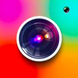 Retro Selfie Camera and Photo Filters