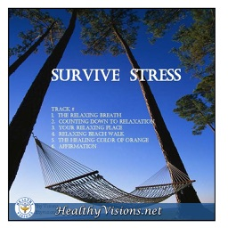 Survive Stress for iPad