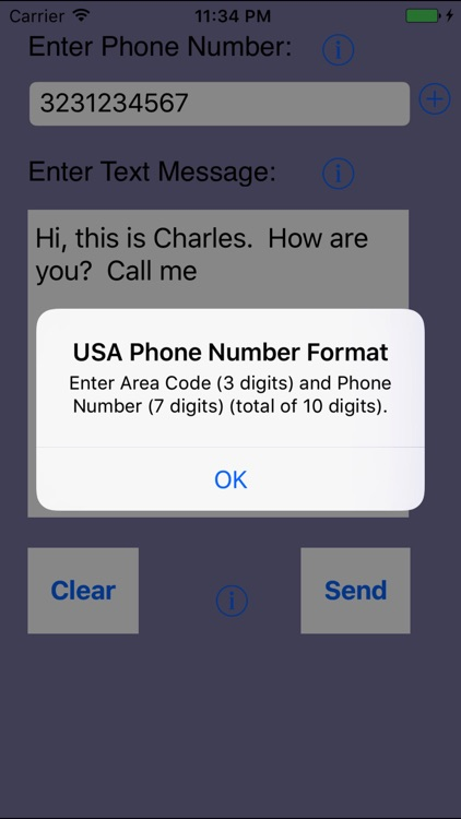 Send Unlimited SMS USA