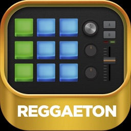 Reggaeton Pads - Drum Pads