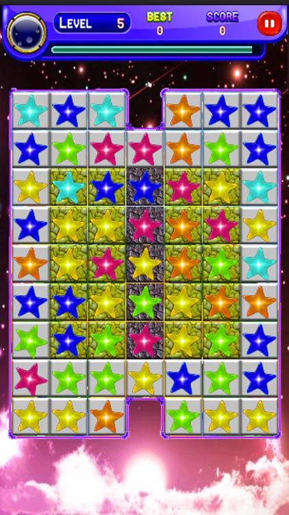 Star Candy - Match Mania screenshot-3