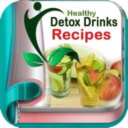 Healthy Detox Drinks Recipes