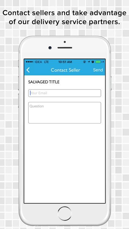 CloseBuy-Buy, Sell & Delivery screenshot-4